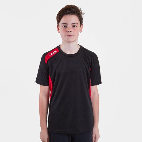 Team Tech Camiseta Cerrada para Niños