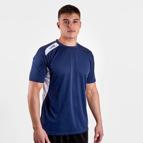 Team Tech Camiseta Cerrada