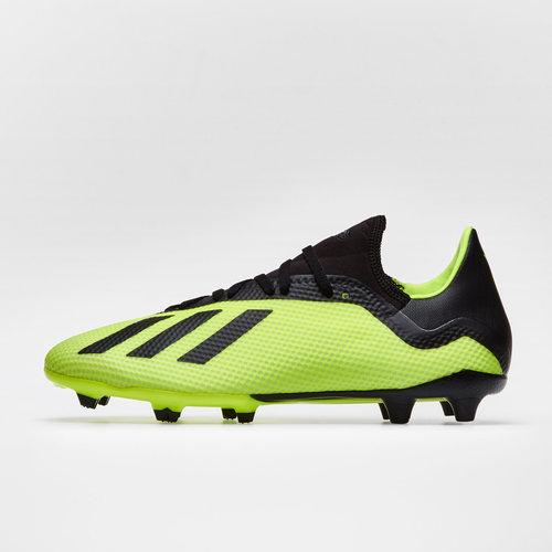 X 18.3 FG - Botas de Fútbol