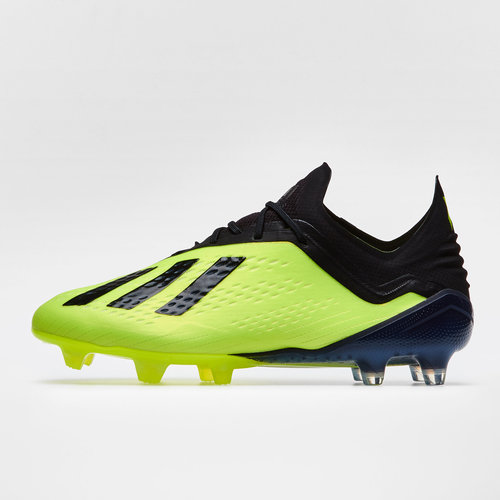 X 18.1 FG - Botas de Fútbol