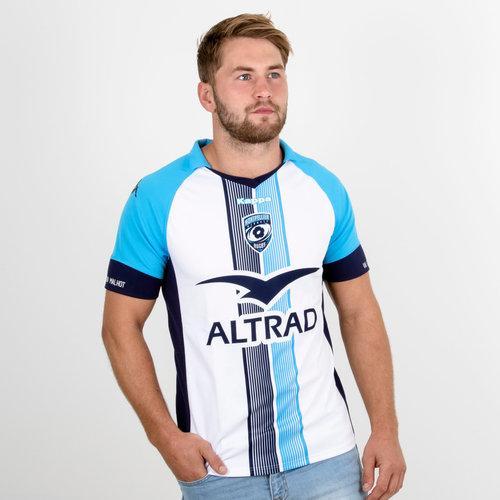 Montpellier 2018/19 Replica Camiseta Alternativa