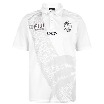 Fiji 7s 2017/18 Players Polo de Rugby
