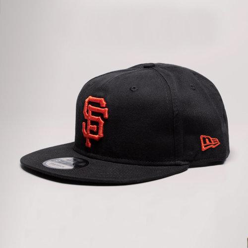 New Era MLB San Francisco Giants 9Fifty Washed Team Gorro ec445393a25
