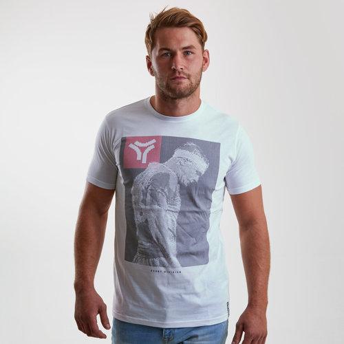 Scott Graphic Camiseta de Rugby