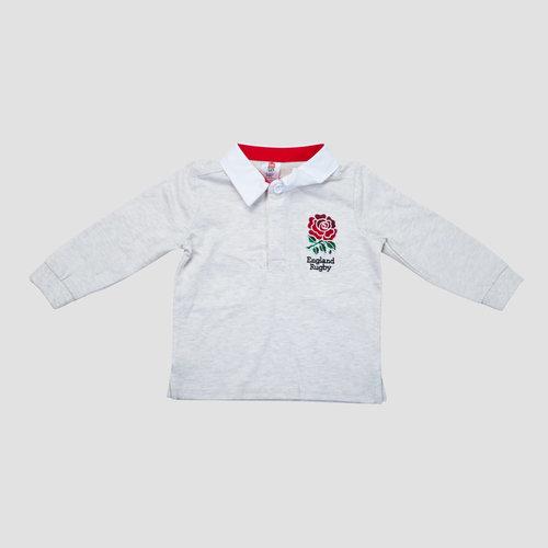 Inglaterra 2018/19 Camiseta Infantil clasica de Rugby