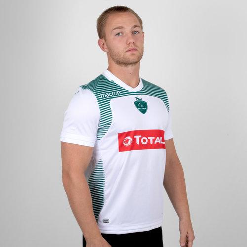 Pau 2018/19 Local Camiseta de Rugby