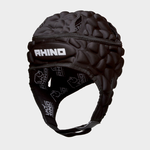 Rhino Forcefield Elite Casco protector de Rugby