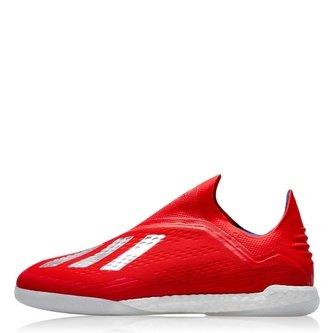 X 18+ Indoor Zapatillas de Futbol