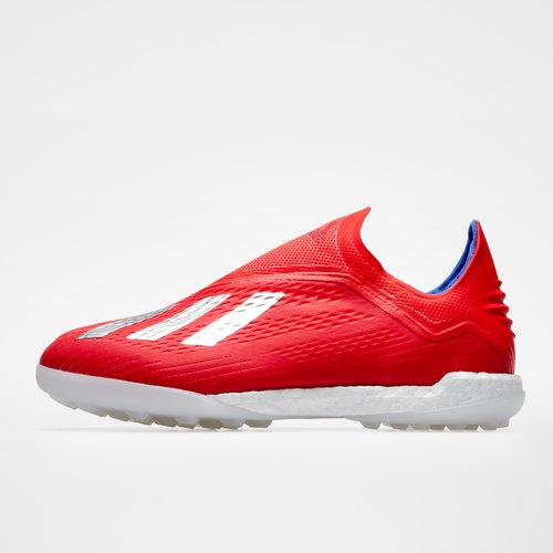 X 18+ TF Zapatillas de Futbol