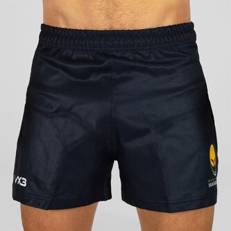 Worcester Warriors 2018/19 Home Shorts de Jugador de Rugby