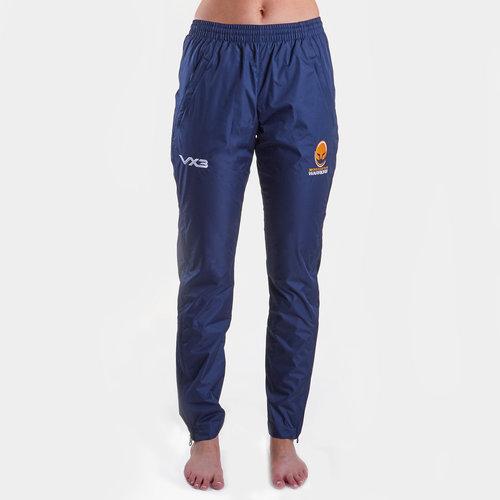 Worcester Warriors Pantalones Pro de Contacto de Rugby para Dama