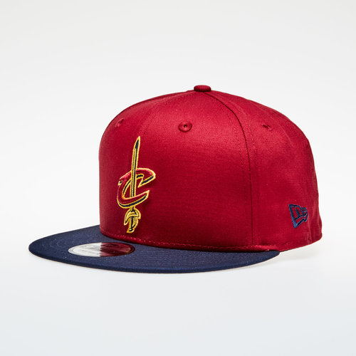 NBA Cleveland Cavaliers Team 9Fifty Gorra