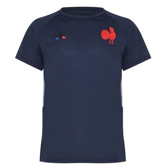 Camiseta Presentation Francia 20/21