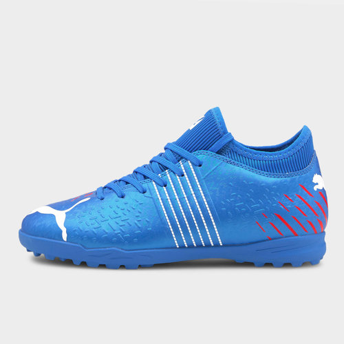 Future Z 4.1 Childrens Astro Turf Trainers