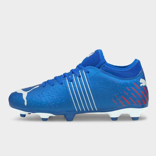 Future Z 4.1 Junior FG Football Boots