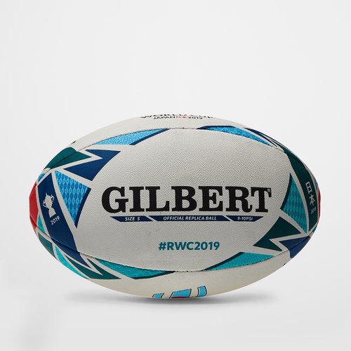 RWC 2019 Replica Balon de Rugby