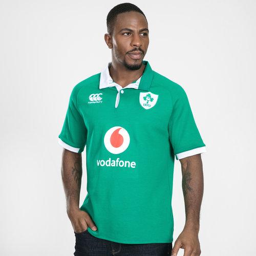 Camiseta Clasica de Irlanda Local 2019/2020