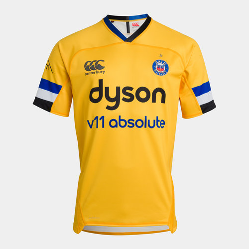 Camiseta Pro Alternativa de Bath 2019/2020