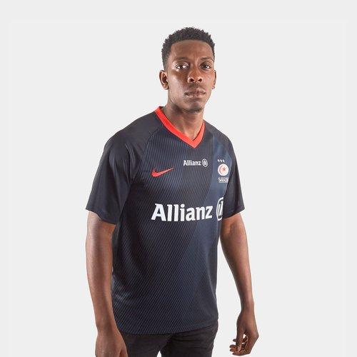 Camiseta de Rugby para Hombre Nike Saracens 2019/20