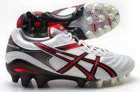 Asics Lethal Tigreor 5 IT FG - Botas de Rugby