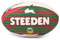 Steeden South Sydney Rabbitohs NRL 2014 - Balón de Rugby