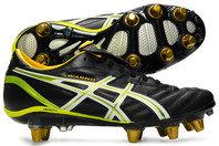 Asics Lethal Warno ST 2 SG - Botas de Rugby