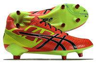 Asics Gel Lethal Speed SG - Botas de Rugby