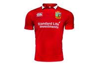 Canterbury British & Irish Lions 2017 Match Day Pro M/C - Camiseta de Rugby