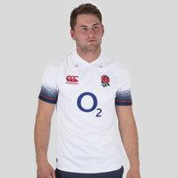 Canterbury Inglaterra 2017/18 Home Pro M/C - Camiseta de Rugby