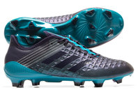 adidas Predator Malice Control FG - Botas de Rugby