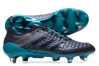 adidas Predator Malice Control SG - Botas de Rugby