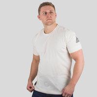 adidas Nueva Zelanda All Blacks Lux Rugby - Camiseta