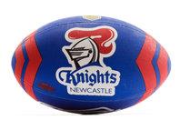Steeden Newcastle Knights 2018 NRL Rugby League - Balón
