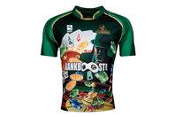 World Beach Rugby Las Vegas Chancers M/C - Camiseta de Rugby
