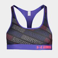 Under Armour HeatGear Mujer Armour - Sujetador Deportivo