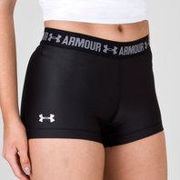 Under Armour HeatGear Mujer - Shorts